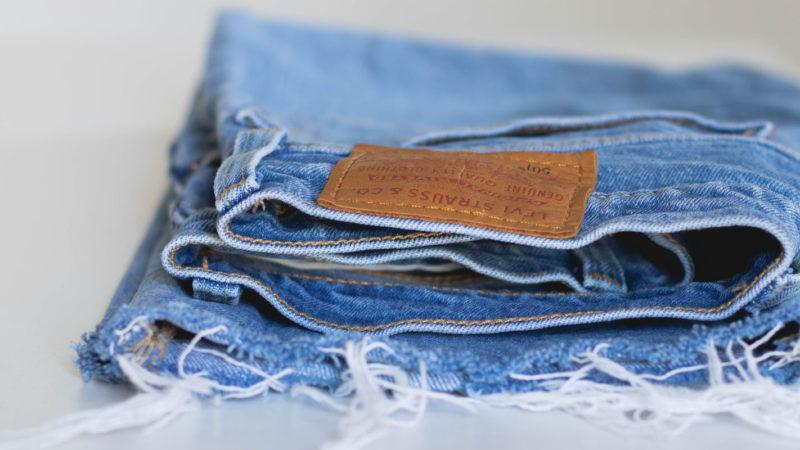 Arvore do Jeans Brasileiro