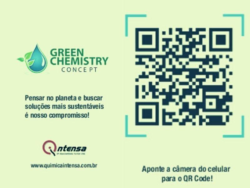 Química Intensa
